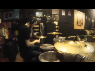 Transatlantic - All the above (drum cover by Daniel Oplachkin)