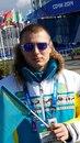 Персональный фотоальбом Федора Мезенцева