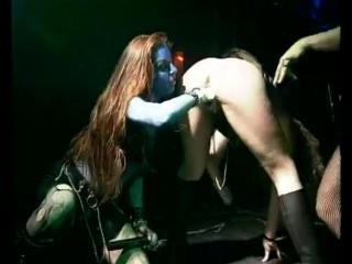 Rockbitch - Bitchcraft (concert and documentary video, 1997) uncensored. Эротический клип. Эротика. Порнушка. Голые.  Сиськи