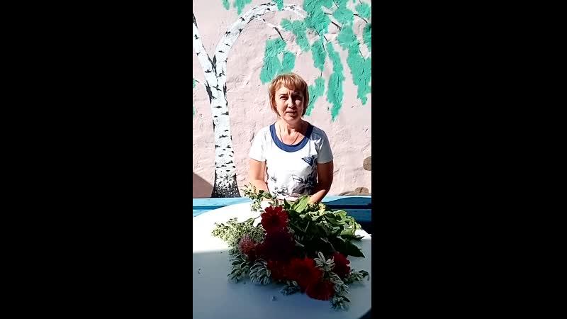 Снегирёва Татьяна Владимировна кандидат в депутаты Собрания представителей с п Тимашево
