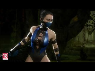 Mortal Kombat 11 Femme Fatal Skin Pack Trailer | PS4, Xbox One, PC, Switch | Pure Play TV