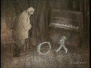 "Robert Schumann  The Letters   Роберт Шуман  Письма ""Сказки старого пианино"""