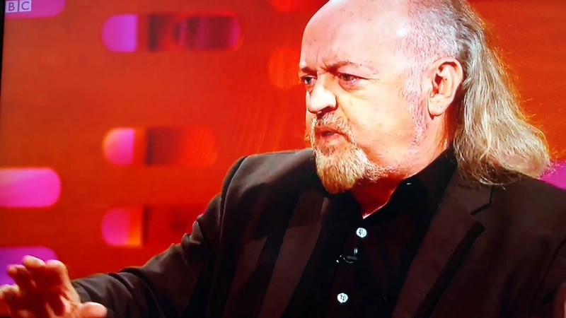 Bill Bailey's Funny Goose Story