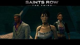 Saints Row 3 ► Three ways(Три пути) №17