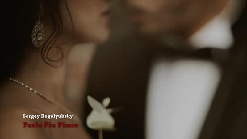 Сергей Боголюбский Parla Più Piano NEW videoclip 2020