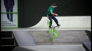 Introducing The Official USA Skateboarding Women's Street Team