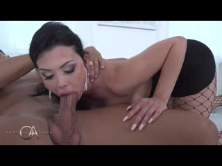 Aletta Ocean - Aletta Fucks With Her New Boss In The Office, Big Tits Boobs Ass, Anal, Teen, Milf, Gonzo, All Sex, Solo Hardcore