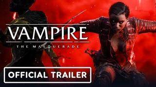 Vampire: The Masquerade Battle Royale - Official Teaser Trailer