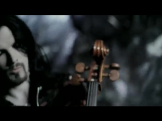 Apocalyptica - Broken Pieces ft.