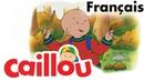 Caillou FRANÇAIS Bonne année S02E18 conte pour enfant Caillou en Français