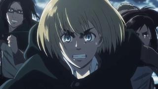 Rap Обзор -  Shingeki no Kyojin Season 2 (Атака Титанов 2)
