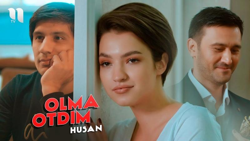 Husan Olma otdim Official Music Video
