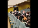 Афганцы Минска и Минской области на концерте Александра Розенбаума в Минске. Ноябрь 2020.