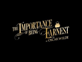 The Importance of Being Earnest - part 1   Oscar Wilde