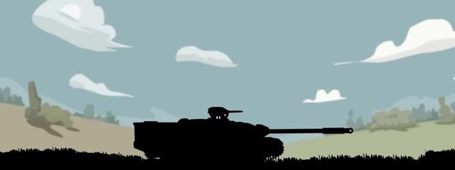 AMX 50 Foch B Истории танкистов Мультики про танки баги и приколы WOT · coub коуб