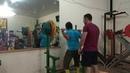 Training № 71 Первая тренировка больше месячного вынужденного отдыха 05 08 2019 Ateks Motivator