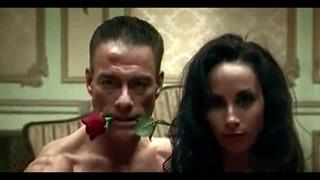 Bob Sinclar   Kiss My Eyes  Jean-Claude Van Damme