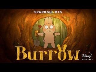 Burrow | Official Short Movie | Pixar • Disney+