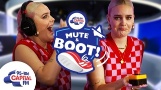 Anne-Marie Ghosts Jack Grealish's DMs 👻 | Mute & Boot | Capital