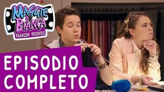 Maggie & Bianca Fashion Friends ǀ Serie 2 Episodio 6 - Ai ferri corti! [COMPLETO]