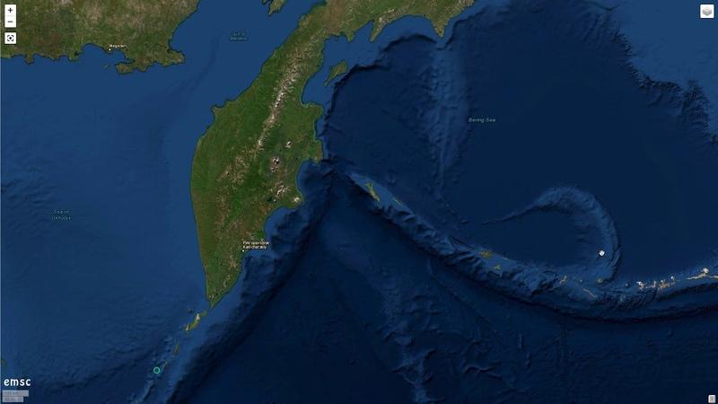 Ч 2 Землетрясения в Чили Аргентине Индонезии Орегоне и Йеллоустоун зоне Вранча Турции Кавказе