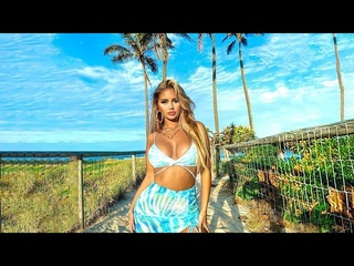 Oliver Dam  - Be my Girl | Bikini Models | Official Audio | @Bounce Tracks