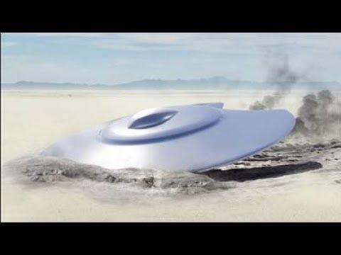Космическое Раскрытие 2 Извлечение потерпевших крушение инопланетных космических кораблей Эмери Смит