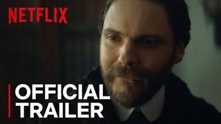 Алиенист, 2 сезон (The Alienist) - русский трейлер (субтитры) | Netflix