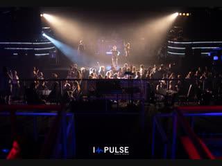 Impulse event | x-mas party | re:public | минск