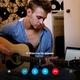 Макс Барских - Берега (Acoustic live)