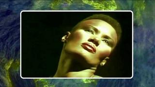 Grace Jones - La vie en rose (Ruud's Extended Edit)
