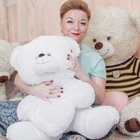 Анна Перина