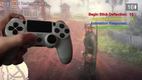 Red Dead Redemption 2 обладает самым тормознутым управлением