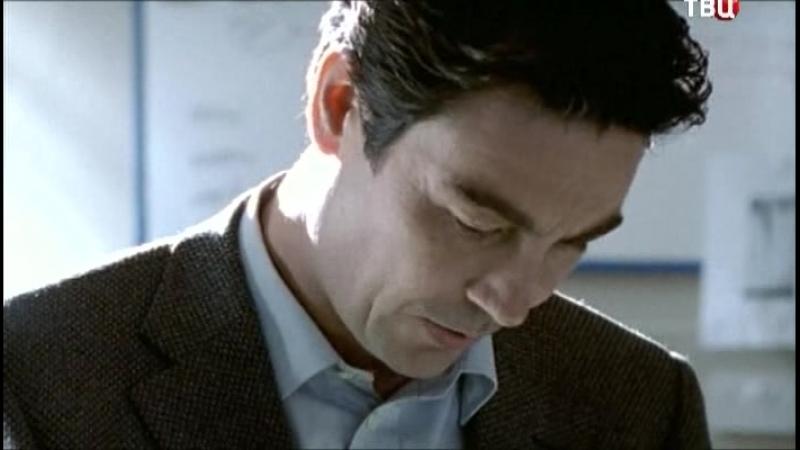 Инспектор Линли расследует Картина без Иосифа 1 серия Англия Детектив 2002