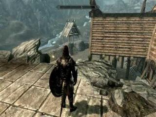 Skyrim: Секреты и немного о себе