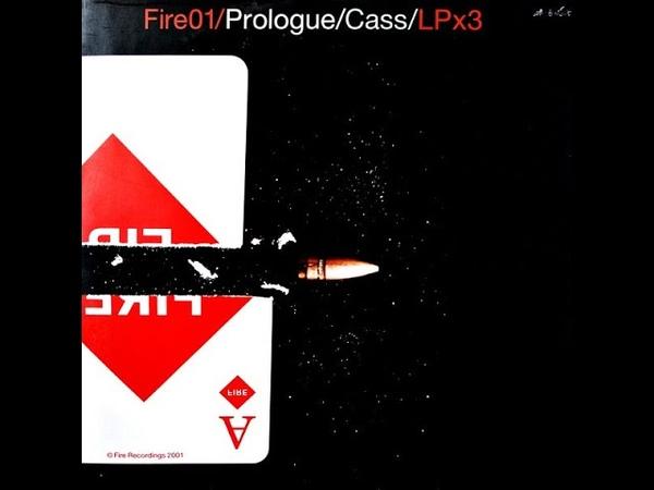 Cass - Genesis (Phil Smart Jamie Stevens Pro-Tec Mix) [2001]