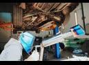 Кастомный выхлоп для Mercedes E350 W212 3 5i