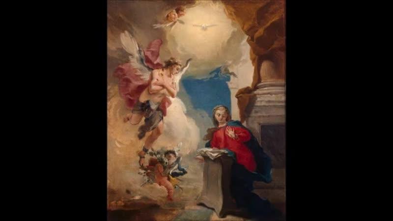 Claudio Monteverdi - Magnificat (complete)
