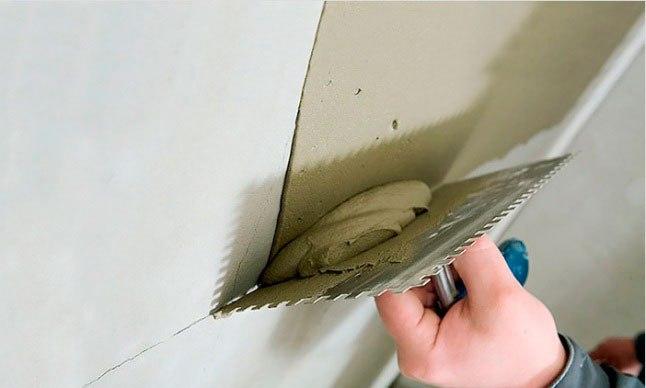 Чем штукатурить газобетон внутри дома, изображение №5