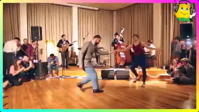 Rockn Roll Dance Show E.L.O