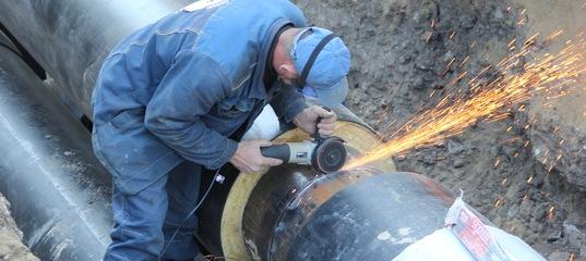 Чтобы подключить трубопроводы к системе теплоснабжения в Курске отключат воду