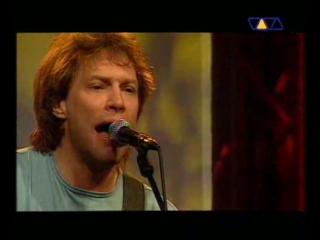 Bon Jovi – Secret Acoustic Show, Live at Hamburg, Germany - Viva Television - 2001-06-25