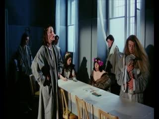 День идиотов / Tag der Idioten / Day of the Idiots (1981)   HQ
