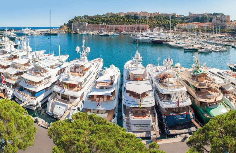 Монако — страна миллиардеров, изображение №7