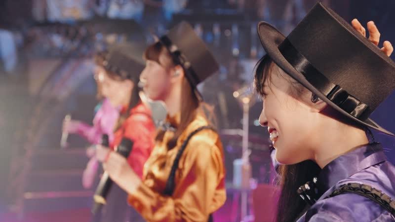 Momoiro Clover Z - Saraba,ItoshikiKanashimitachiyo (MTV Unplugged 2017)