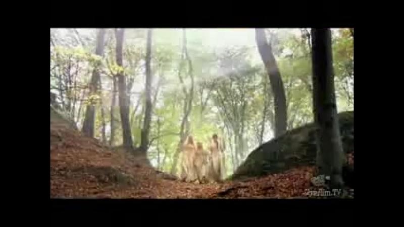 Kröd Mändoon and the Flaming Sword of Fire Крод Мандун и Огненный Меч 1х05