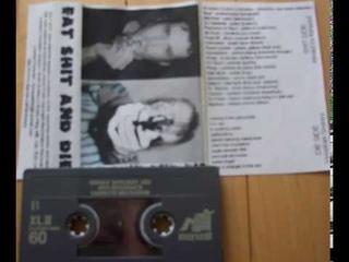 DJ Fishead / Venetian Snares - Eat Shit And Die [FULL ALBUM]