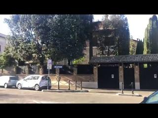 Vi ricordate il Villino Coppedè a Roma? Guardate cos'hanno costruito al suo posto!