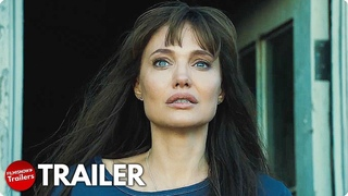 THOSE WHO WISH ME DEAD Trailer NEW (2021) Angelina Jolie Action Thriller Movie