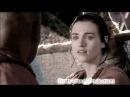Angels on the Moon - Merlin/Morgana
